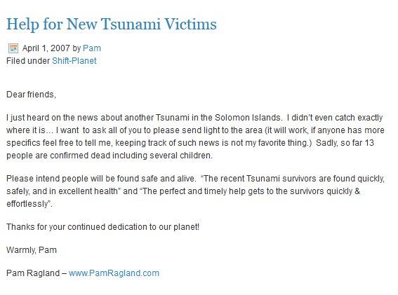 ragland nonsense 2007 04 01 tsunami