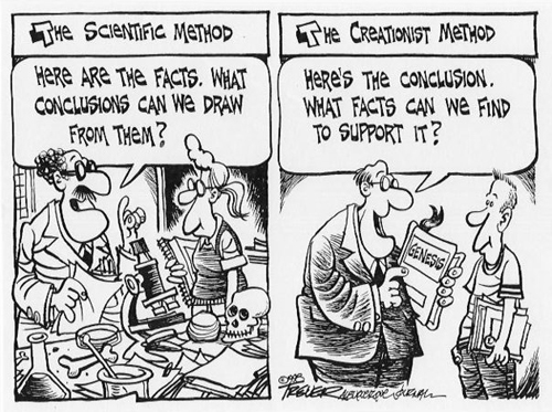 divine design - creationist-method