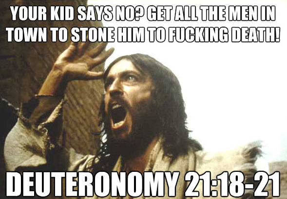 ginpl - deuteronomy 21 18