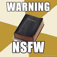 mindsoap - ridiculous, nsfw