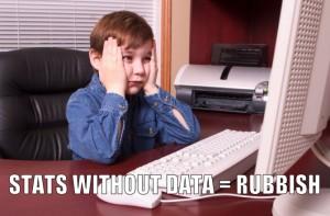 skeptical kid - no data