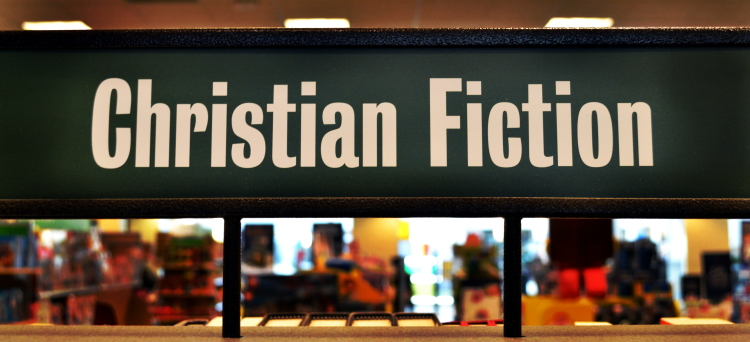 sjl - barnes and noble - christian fiction