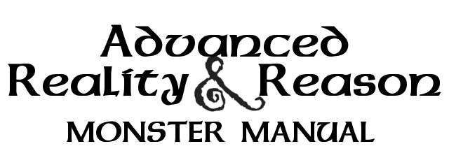 ARR - Title Logo 1