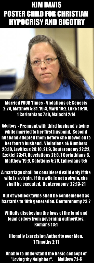 the many sins of kim davis