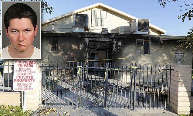mindsoap - carl dial, arson suspect cochella mosque 2